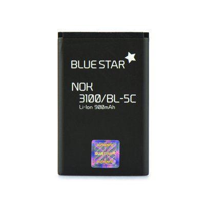 Batéria BlueStar Nokia 3100/3650/6230/3110C BL-5C 1200 mAh