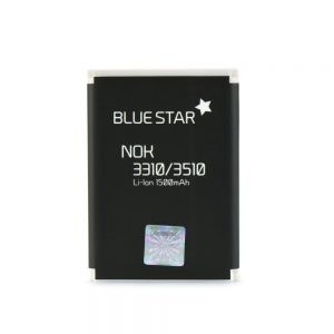 Batéria BlueStar Nokia 3310/3510 BLC-2 1500 mAh