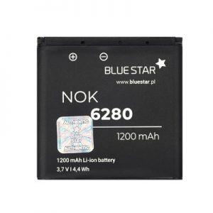 Batéria BlueStar Nokia 6280/9300/6151/N73 1200 BP-6M mAh