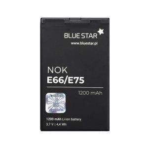 Batéria BlueStar Nokia E66/E75/C5-03/3120 Classic/8800 BL-4U 1200 mAh