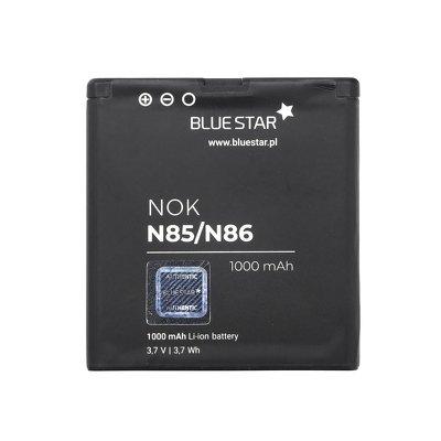Batéria BlueStar Nokia N85/N86/C7 BL-5K 1000 mAh