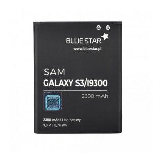 Batéria BlueStar Premium Samsung Galaxy S3 i9300 2300 mAh
