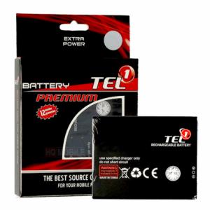 Batéria TEL1 Nokia 3100/3650/6230/3110C BL-5C 1200 mAh