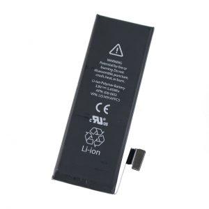 Batéria Apple iPhone 5 OEM 1440 mAh APN 616-0613 (bulk)
