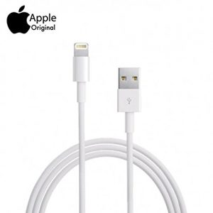 Dátový kábel Apple iPhone (MD818ZM/A) Lightning originál blister