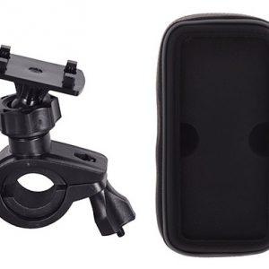 Vodeodolný držiak na bicykel – Rozmer 3 (8x15cm) Note3/Sony XZ