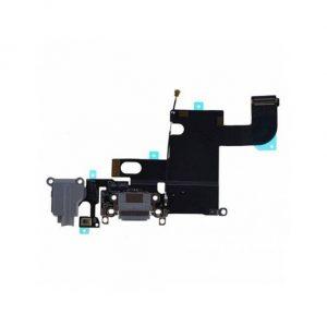 Flex nabíjania iPhone 6 šedá