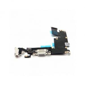 Flex nabíjania iPhone 6 Plus biely