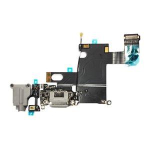Flex nabíjania iPhone 6S šedá