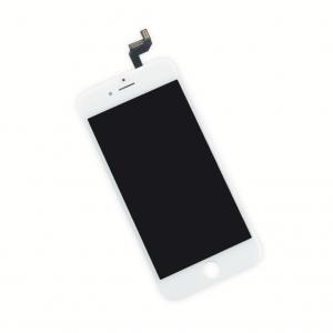 iPhone 6S – LCD displej a dotyková plocha AUO High Quality biely