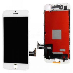 iPhone 7 Plus – LCD displej a dotyková plocha TianMa Premium High Quality biely