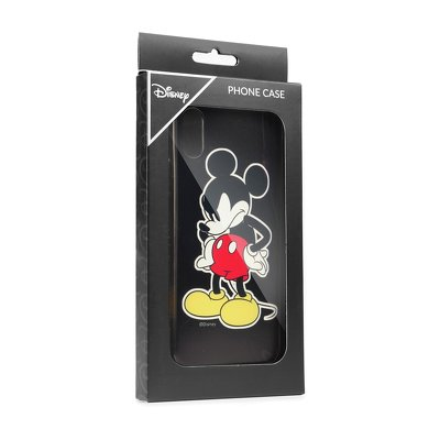 Púzdro Disney iPhone 7/8/SE 2020 Mickey Mouse