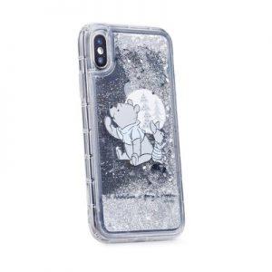 Púzdro Disney iPhone X/XS Macko Pú