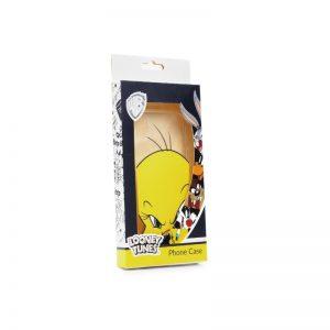 Púzdro Disney iPhone X/XS Tweety