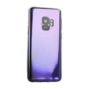 Púzdro OMBRE TPU Case – Huawei P20 čierne