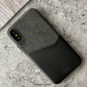 Puzdro REMAX Creative Case Hiram Series iPhone X/XS