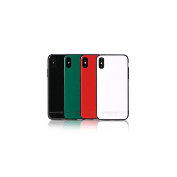 Púzdro REMAX Yarose Series iPhone X/XS