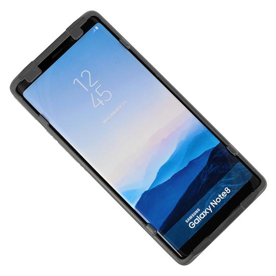 Pozicionér na lepenie 5D skiel – SAMSUNG Galaxy S9
