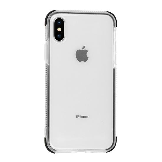 Puzdro Summer TPU Case iPhone X/XS čierne