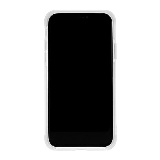 Púzdro Summer TPU Case iPhone X/XS biele