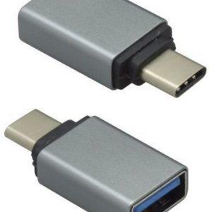 Redukcia OTG USB – Type C