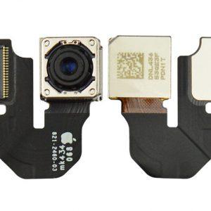 Zadná kamera iPhone 6