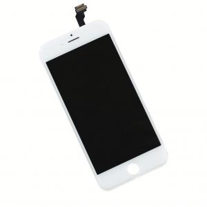 iPhone 6 – LCD displej a dotyková plocha TianMa Premium High Quality biely