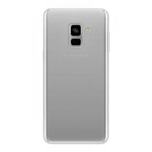 Púzdro 4-OK Ultra Slim Samsung Galaxy S7 transparentné
