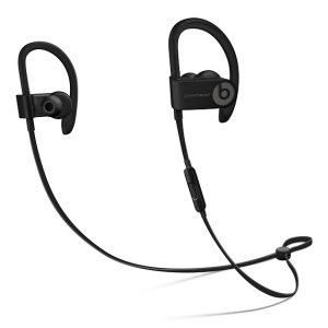 Slúchadlá Beats by Dr. Dre Powerbeats3 Wireless čierne