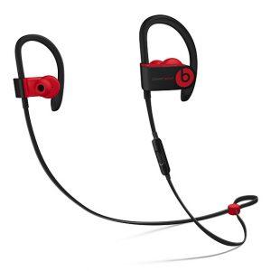 Slúchadlá Beats by Dr. Dre Powerbeats3 Wireless červené