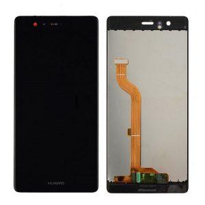 Huawei P9 (EVA-L09) – LCD displej a dotyková plocha čierny