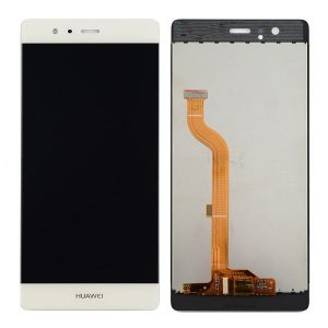 Huawei P9 (EVA-L09) – LCD displej a dotyková plocha biely
