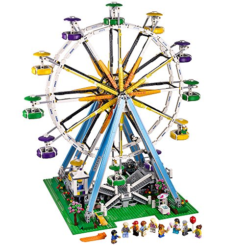LEGO Creator Expert 10247 Ruské koleso