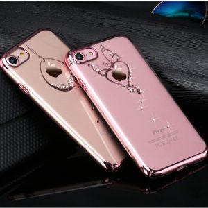 Puzdro USAMS Zander Series iPhone 7/8 Plus