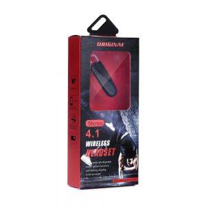 Bluetooth HF Multipoint 4.1 čierna