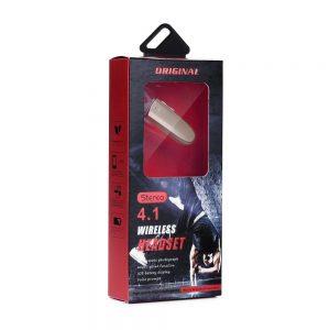 Bluetooth HF Multipoint 4.1 zlatá