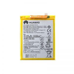 Batéria Huawei P9/P9 lite/Honor 8/P10 Lite/P8 Lite 2017/P9 Lite 2017/P20 Lite HB366481ECW 2900 mAh originál (Service Pack)