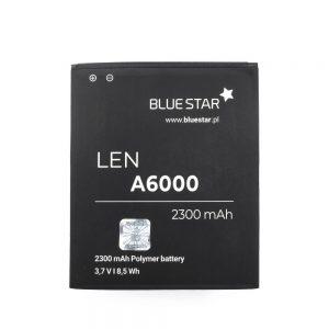 Batéria BlueStar Lenovo A6000/VIBE K5/K5 PLUS/VIBE C2 2300 mAh