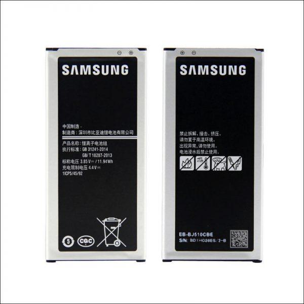 Batéria Samsung Galaxy J5 2016 J510 3100 mAh EB-BJ510CBE originál