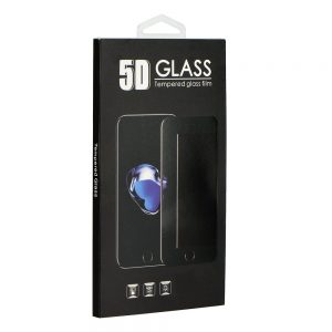 5D Glass Full Glue ochranné tvrdené sklo – iPhone 7/8/SE 2020 biele #00001166