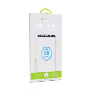 BestSuit Flexible Nano Glass 5D Full Glue keramické ochranné tvrdené sklo – Samsung Galaxy S9 čierne #00002680