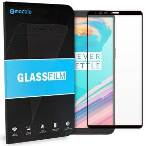 Mocolo 5D ochranné tvrdené sklo – Samsung Galaxy A20e #00001663
