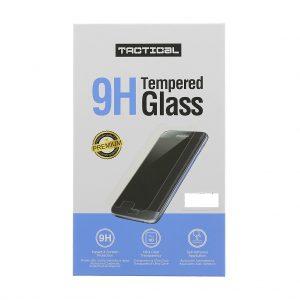 Tactical 2.5D ochranné tvrdené sklo – Xiaomi Pocophone F1 čierne #00002474