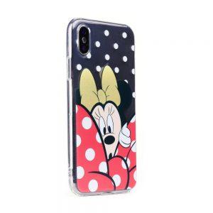 Púzdro Disney Samsung Galaxy J6 2018 Minnie 2