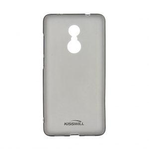 Púzdro Kisswill TPU Nokia 2 čierne