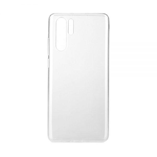Púzdro Forcell Back Case Ultra Slim 0,5mm – Huawei Mate 9 Lite transparentné