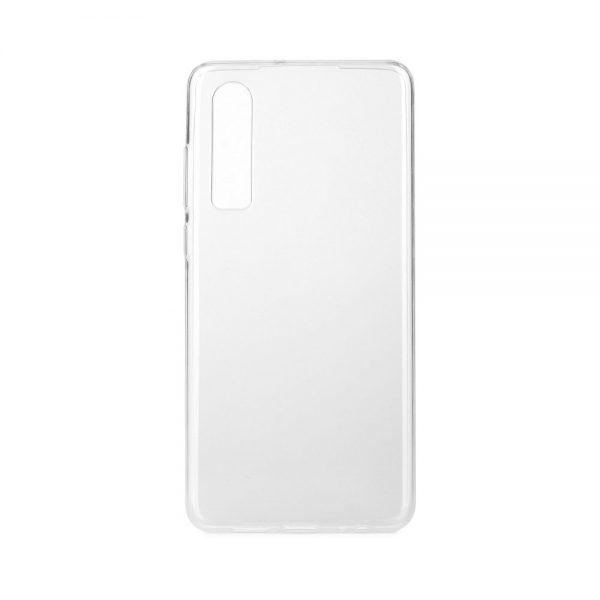 Púzdro TACTICAL TPU – Samsung Galaxy J6 Plus 2018 transparentné
