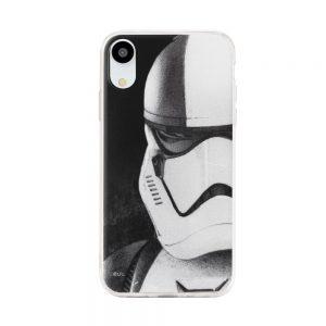 Púzdro STAR WARS iPhone X/XS Stormtrooper