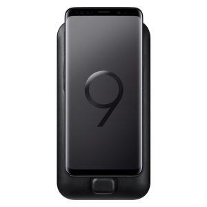 Dokovacia stanica DeX Pad EE-M5100TB pre Samsung Galaxy S9 – G960F a S9 Plus – G965F čierna