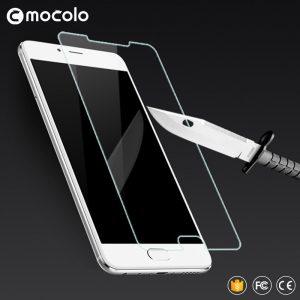 Mocolo 2.5D ochranné tvrdené sklo Mocolo – Samsung Galaxy A750/A7 2018 #00001077